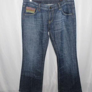 Citizens of Humanity Linda 068 Bootcut Jeans